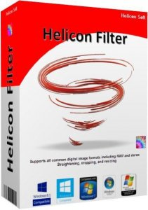 Helicon Filter 5.5.6 [Multi/Ru]