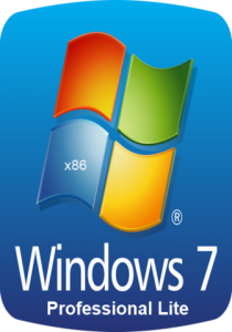 Windows 7 Professional sp1 vl Update Lite by vlazok (x86) [Ru] (2016)