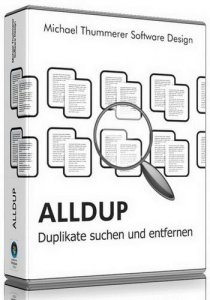 AllDup 3.9.22 Beta + Portable [Multi/Ru]