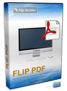 FlipBuilder Flip PDF 4.3.23 RePack (& Portable) by TryRooM [Multi/Ru]