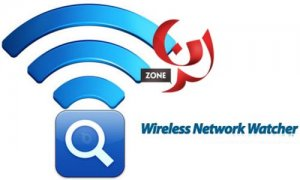Wireless Network Watcher 1.96 Portable [Ru/En]