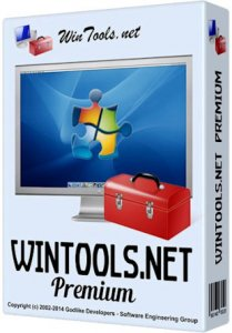 WinTools.net Premium 16.4.1 RePack (& portable) by KpoJIuK [Multi/Ru]