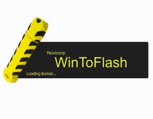 Novicorp WinToFlash Professional 1.4.0000 Final RePack (& portable) by KpoJIuK [Multi/Ru]