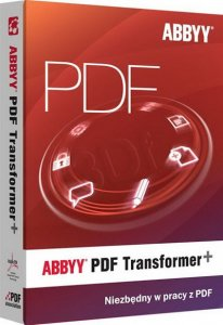 ABBYY PDF Transformer+ 12.0.104.225 Portable by punsh [Multi/Ru]