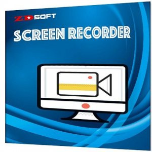 ZD Soft Screen Recorder 9.3 [Multi/Ru]