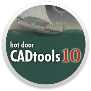 Hot Door CADtools 10 for Adobe Illustrator 10.0.2