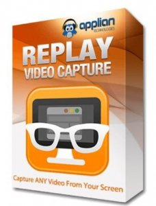 Replay Video Capture 8.6 [Ru/En]