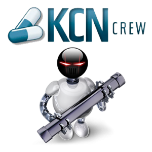 KCNcrew Pack 05-15-16