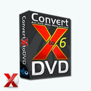 VSO ConvertXToDVD 6.0.0.38 Final RePack (& Portable) by elchupacabra [Ru/En]