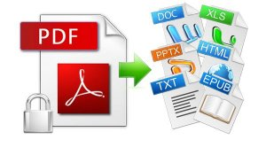PDF to EPUB Converter 3.2.52 RePack by HakerStars [En]