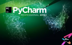 JetBrains PyCharm Professional 2016.1.3 Build #PY-145.971 [En]