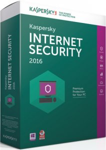 Kaspersky Internet Security 2016 16.0.1.445 (c) MR1 Final [En]