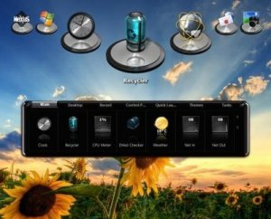 Winstep Nexus Ultimate 16.5 Repack by Nemo