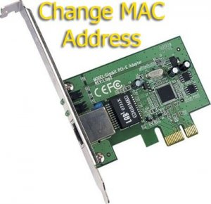 Change MAC Address 2.12.0 Build 112 [Multi/Ru]
