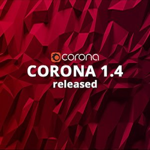 Corona Renderer 1.4 for 3ds Max 2011-2017 [En]