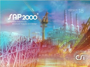 SAP2000 Ultimate 18.1.1 Build 1228 (x64) [En]