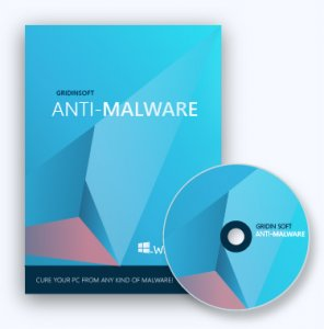 GridinSoft Anti-Malware 3.0.39 RePack by D!akov [Multi/Ru]