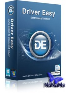 DriverEasy Professional 5.0.6.36122 RePack by D!akov