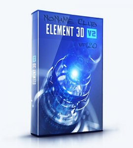 Video Copilot - Element 3D 2.2.2.2147 [En]