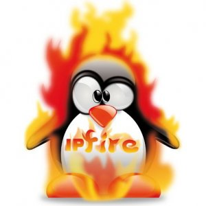 IPFire 2.17 - Core Update 95 [i586] 1xCD, 2xIMG