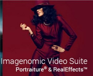 Imagenomic Video Suite v1006 CE RePack by Team V.R [En]