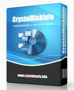 CrystalDiskInfo 7.0.0 Final + Portable [Multi/Ru]