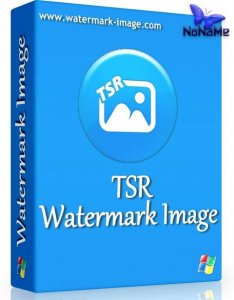 TSR Watermark Image Software Pro 3.5.6.1 RePack (& Portable) by TryRooM