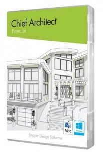 Chief Architect Premier X8 18.3.0.47 [En]