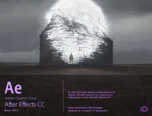 Adobe After Effects CC 2015.3 13.8.0.144 RePack by D!akov
