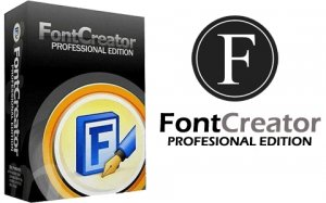 FontCreator Professional Edition 10.0.0 Build 2125 [En]