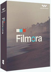 Wondershare Filmora 7.3.1.1 [Multi/Ru]
