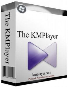The KMPlayer 4.1.0.3 repack by cuta (build 2) [Multi/Ru]