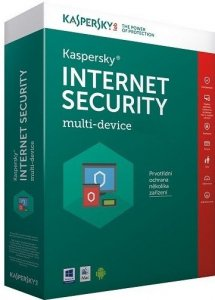 Kaspersky Internet Security 2017 17.0.0.611 TR