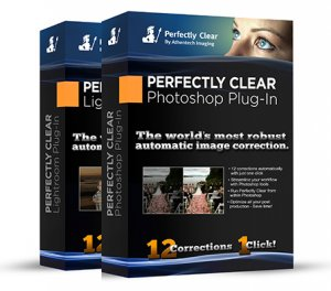 Athentech Perfectly Clear Photoshop Plug-in 2.2.2 RePack by Leserg
