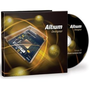Altium Designer 16.1.11 Build 255