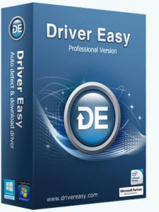 DriverEasy Professional 5.0.9.40298 RePack (& Portable) by TryRooM [Multi]