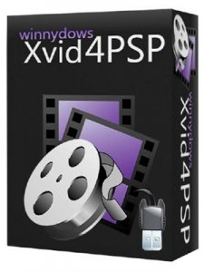 XviD4PSP 7.0.281 DAILY [Multi/Ru]
