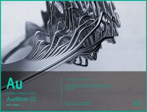 Adobe Audition CC 2015.2.1 9.2.1.19 Release RePack by D!akov