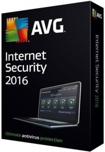 AVG Internet Security 2016 16.101.7752 [Multi/Ru]