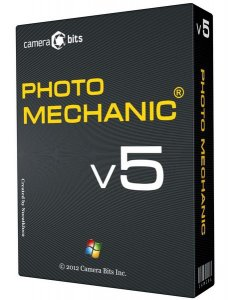Photo Mechanic 5.0 (build 17338) [En]