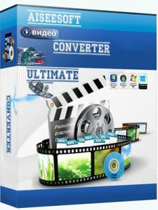Aiseesoft Video Converter Ultimate 9.0.22 RePack (& Portable) by TryRooM [Multi/Ru]