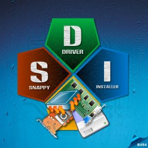 Snappy Driver Installer R494 / ����������� 16083
