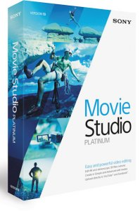 MAGIX Movie Studio Platinum 13.0 Build 960 (x64) Portable by punsh [Ru]