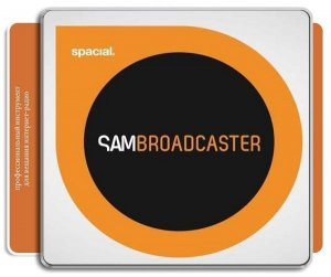 Sam Broadcaster STUDIO 2016.7 [En]