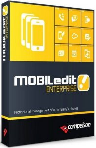 MOBILedit! Enterprise 8.6.0.20354