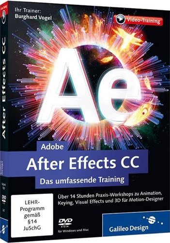Adobe After Effects CC 2017.0 14.0.1.5 RePack by KpoJIuK (10.12.2016)