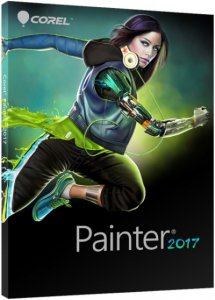 Corel Painter 2017 16.0.0.400