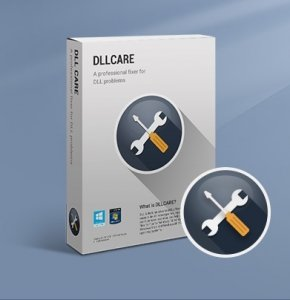 DLL Care 1.0.0.2266 RePack by D!akov [Multi/Ru]