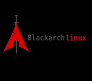 BlackArch Linux 2016.08.31 [i686, x86-64] 2xDVD, 2xCD Хакинг, аудит, безопасность
