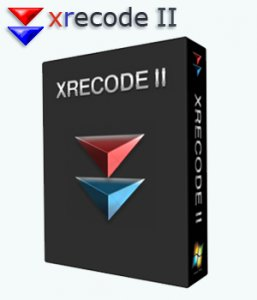 xrecode II 1.0.0.232 RePack (& Portable) by TryRooM [Multi/Ru]